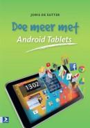Doe meer met Android Tablets