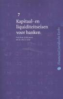 Financieel Juridische Reeks Kapitaal- en liquiditeitseisen voor banken