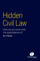 Hidden Civil Law. How can you know what the applicable law is?