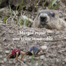 Margot reçoit une visite inattendue