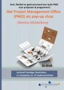 Het Project Management Office (PMO) als pop-up shop - 2e druk