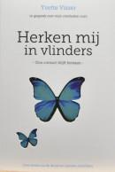 Herken mij in vlinders - Over leven na de dood en nieuwe inzichten