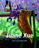 Juane Xue - Color is my greatest wealth -pb-