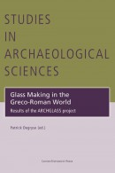 Studies in Archaeological Sciences Glass making in the greco-roman world