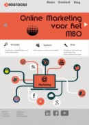 Online Marketing voor het MBO