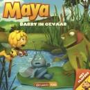 Maya: kartonboek met flapjes - Barry in gevaar