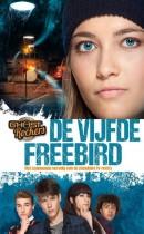 Ghost Rockers : leesboek - De vijfde Freebird