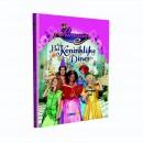 Prinsessia voorleesboek - Het koninklijk diner