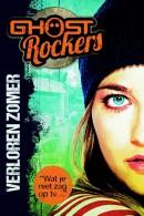 Ghost Rockers leesboek - Verloren zomer