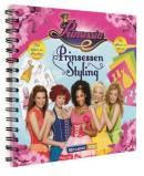 Prinsessia doeboek - Prinsessenstyling