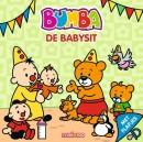 Bumba : kartonboek met flapjes - De babysit