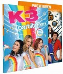 Studio 100 : partiturenboek (K3 + Ghost Rockers)