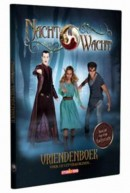 De Nachtwacht: vriendenboek