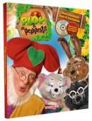 Plop en de Peppers : verhalenboek met CD