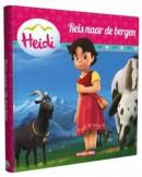 Heidi: Voorleesboek : Reis naar de bergen