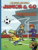 Junior & Co 2 Voetbalgek