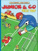 Junior & Co 3 Vrije trap