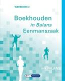 Boekhouden in Balans - Eenmanszaak Werkboek 2