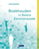 Boekhouden in Balans - Eenmanszaak Opgavenboek