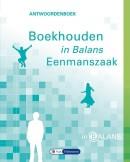 Boekhouden in Balans - Eenmanszaak Antwoordenboek
