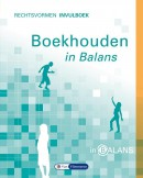 Boekhouden in Balans - Rechtsvormen Invulboek