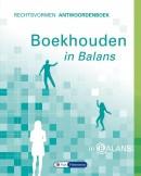 Boekhouden in Balans - Rechtsvormen Antwoordenboek
