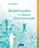 Boekhouden in Balans - Eenmanszaak Invulboek 2