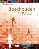 PDB Module Boekhouden in Balans
