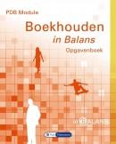 PDB Module Boekhouden in Balans Opgavenboek