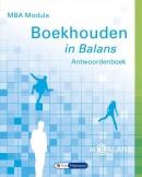 MBA Module Boekhouden in Balans Antwoordenboek