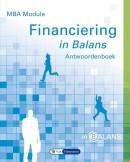MBA Module Financiering in Balans Antwoordenboek