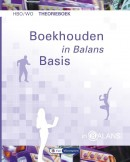 In Balans Boekhouden in Balans - Basis hbo/wo Theorieboek