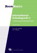 Boom Basics Boom Basics Internationaal belastingrecht 2