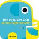 Wie verstopt zich achter mijn olifant?