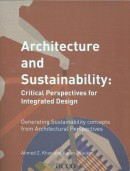 Architecture and sustainability