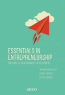 Essentials in entrepreneurship