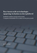 Race tussen recht en technologie