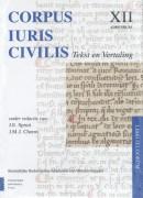 Corpus Iuris Civilis Libri Feudorum