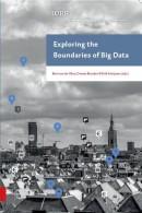 WRR Verkenningen Exploring the Boundaries of Big Data