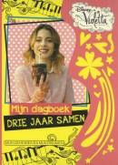Violetta Dagboek 3