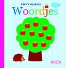 Eendjes-reeks Baby\'s kijkboek: Woordjes