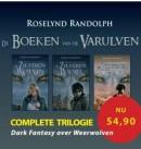 De boeken van de Varulven Trilogie: De boeken van de Varulven