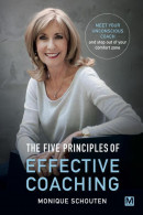 The five principes of effective coaching
