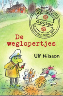 Inspecteur Gordon - De weglopertjes