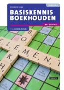 Basiskennis Boekhouden met resultaat Theorieboek 2e druk