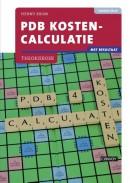PDB Kostencalculatie met resultaat Theorieboek 2e druk