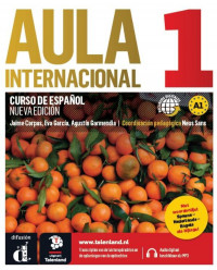 Aula internacional 1 Nueva edición A1