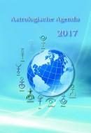 Astrologische agenda 2017 gebonden