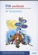 VIA 2F Economie Werkboek Vanaf april 2015 niet meer leverbaar