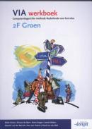 VIA 2F Groen werkboek Vanaf april 2016 niet meer leverbaar